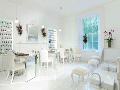 Nail room (small)